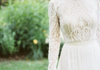25 modest wedding dresses with long sleeves lds wedding Lds Wedding Dress