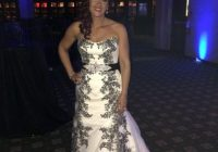 25th wedding anniversary 25th Anniversary Wedding Dresses