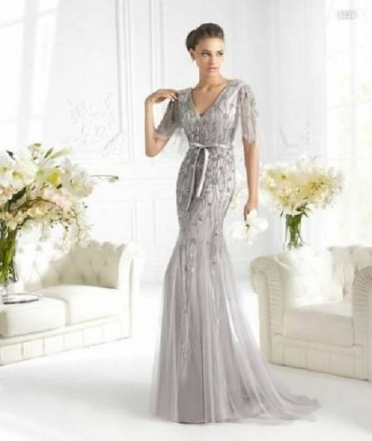 Permalink to Elegant 25th Anniversary Wedding Dresses