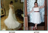 3 ways chicagos crafty broads can help you with wedding Wedding Dress Alterations Chicago