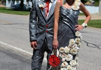30 cute duct tape dress ideas 101 duct tape crafts Duct Tape Wedding Dress