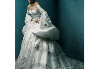 30 renaissance wedding gowns for sale mariage francais Renaissance Wedding Dresses For Sale