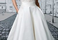 45 amazing short wedding dress for vow renewal Wedding Dresses For Vow Renewal