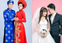 5 things you should know about vietnamese wedding ceremony Traditional Vietnamese Wedding Dress