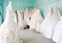5 websites for buying or selling gorgeous used wedding Resale Wedding Dresses