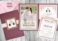 6 of the trendiest wedding invitation designs to choose from Wedding Invitations Westchester Ny