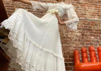 70s gunne sax wedding gown jessica mcclintock gem Gunne Sax Wedding Dress
