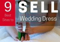 9 best sites to sell your wedding dress on forget ebay Resell Your Wedding Dress