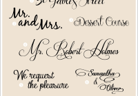 9 free caligraphy fonts free calligraphy fonts caligraphy Best Calligraphy Fonts For Wedding Invitations