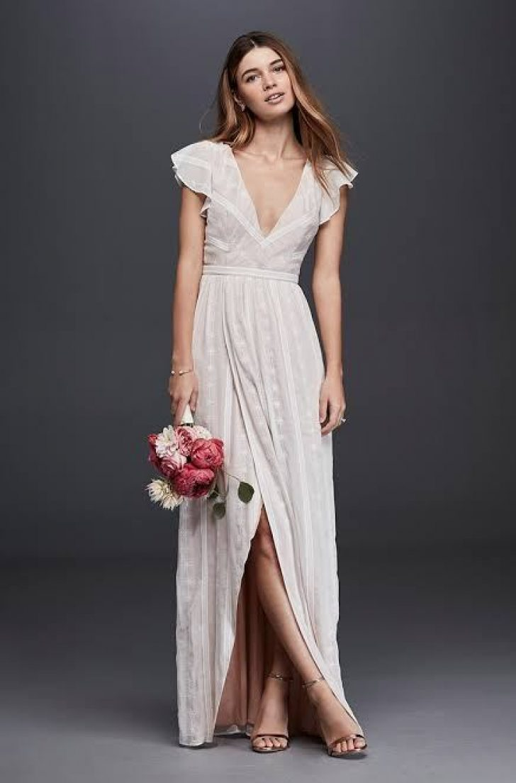 Permalink to Second Wedding Dresses Short Ideas
