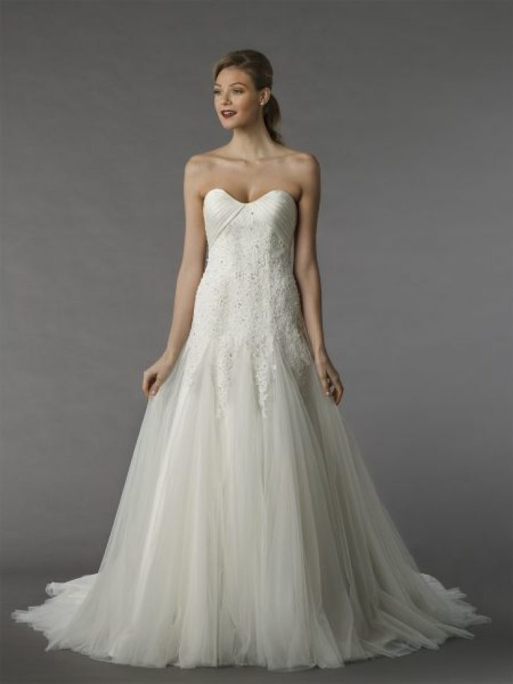 Permalink to Stylish Alita Graham Wedding Dresses Gallery