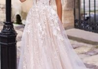 a line wedding dresses 20212021 collections wedding Pretty Latest Wedding Gowns 2021