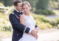 a romantically classic military wedding in north carolina Army Dress Blues Wedding