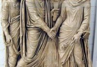 a wedding in ancient rome for the love of rome Ancient Roman Wedding Dress