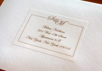 address labels to match your wedding invitations Printing Labels For Wedding Invitations