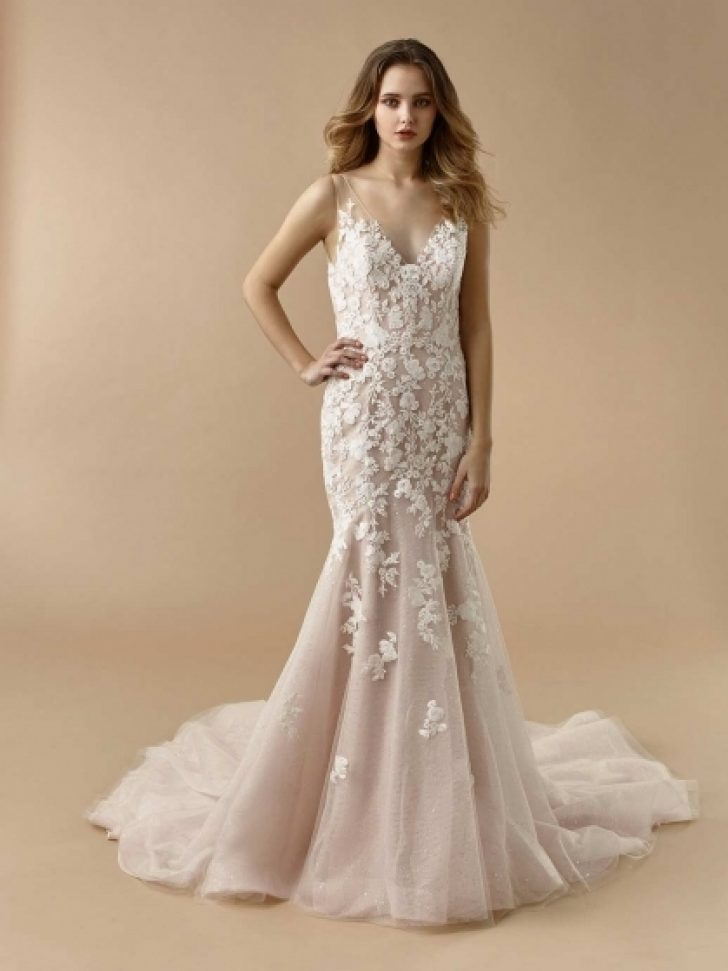 Permalink to 11 Inexpensive Wedding Dresses Nyc