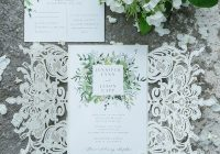affordable wedding invitations with response cards at Wedding Invitation Sets Online
