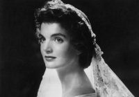 african american designer who created jackie kennedys Jacqueline Bouvier Wedding Dress