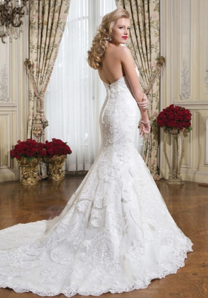 Permalink to Beautiful Wedding Dresses Tulsa