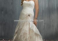 alfred angelo plus size wedding dresses style 2329w 2329w Alfred Angelo Plus Size Wedding Dresses