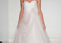 alfred angelo unveils its 2020 disney fairy tale weddings Cinderella Wedding Dress Alfred Angelo
