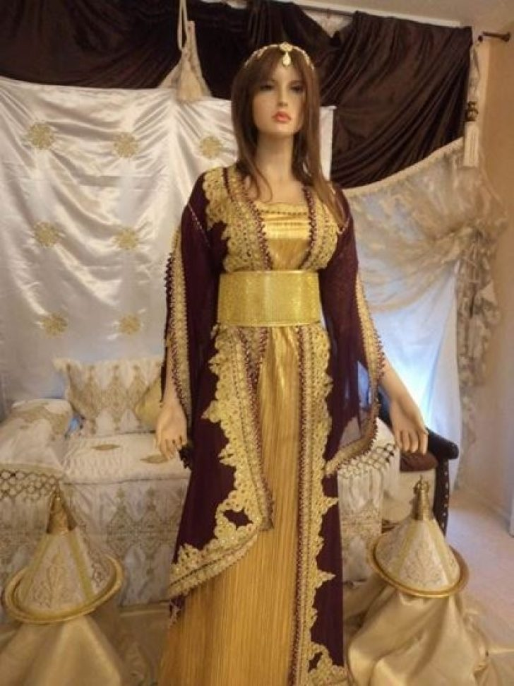 Permalink to 11 Algerian Wedding Dress Ideas