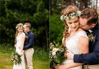 alisha addison boho forest wedding exceptional Wedding Dresses St Cloud Mn