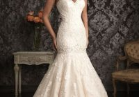 allure bridals 9018 400 size 18 new un altered Allure Wedding Dresses s