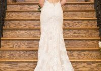 allure bridals 9363 size 4 Used Wedding Dresses Jacksonville Fl