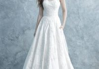 allure bridals wedding dresses castle couture Allure Wedding Dresses s