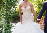 allure couture c410 size 8 Allure Couture Wedding Dresses
