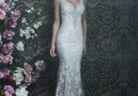 allure couture c412 size 4 Allure Couture Wedding Dresses