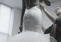 alterations priscilla costa wedding dress designer Average Wedding Dress Alteration Pretty