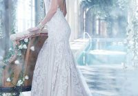 alvina valenta spring 2020 wedding dresses wedding inspirasi Alvina Valenta Wedding Dress