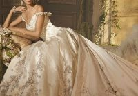 amalia carrara eve of milady 279 wedding dress the knot Amalia Carrara Wedding Dress