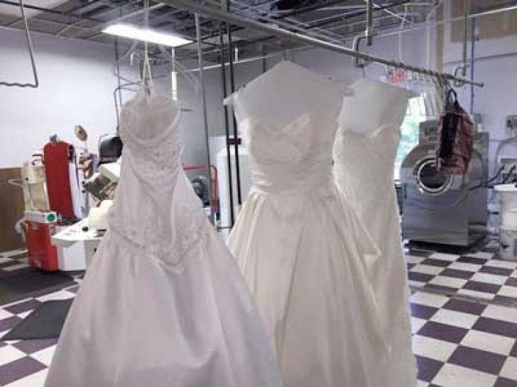 Permalink to Nice Dry Clean Wedding Dress Pretty