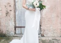 amy kuschel clover wedding gats gown 2880 nwt Amy Kuschel Wedding Dresses