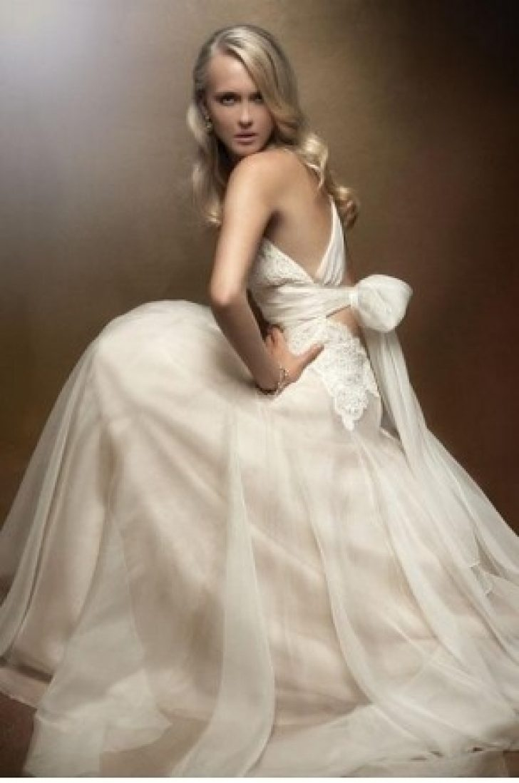 Permalink to Nice Amy Michelson Wedding Dresses Gallery