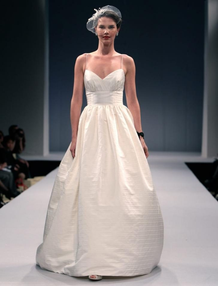 Permalink to Nice Silk Shantung Wedding Dress Ideas