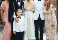 ashlee simpson evan ross august 31 2020 gown houghton Ashlee Simpson Wedding Dress