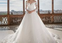 ashley carol vintage a line tulle wedding dress 2021 new arrival custom made sexy sweetheart long sleeve lace up wedding gowns Wedding Dresses Aliexpress