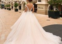audree viero bridal collection 2019 cote dazur Reasonably d Wedding Dresses