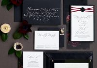average cost of wedding invitations how much are they Average Price For Wedding Invitations