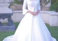awesome temple wedding dress ld modest the best clothing Temple Ready Wedding Dresses