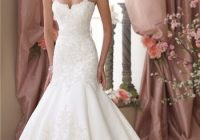 be408 wedding dresses bridal wedding dresses mon cheri David Tutera Wedding Dress s