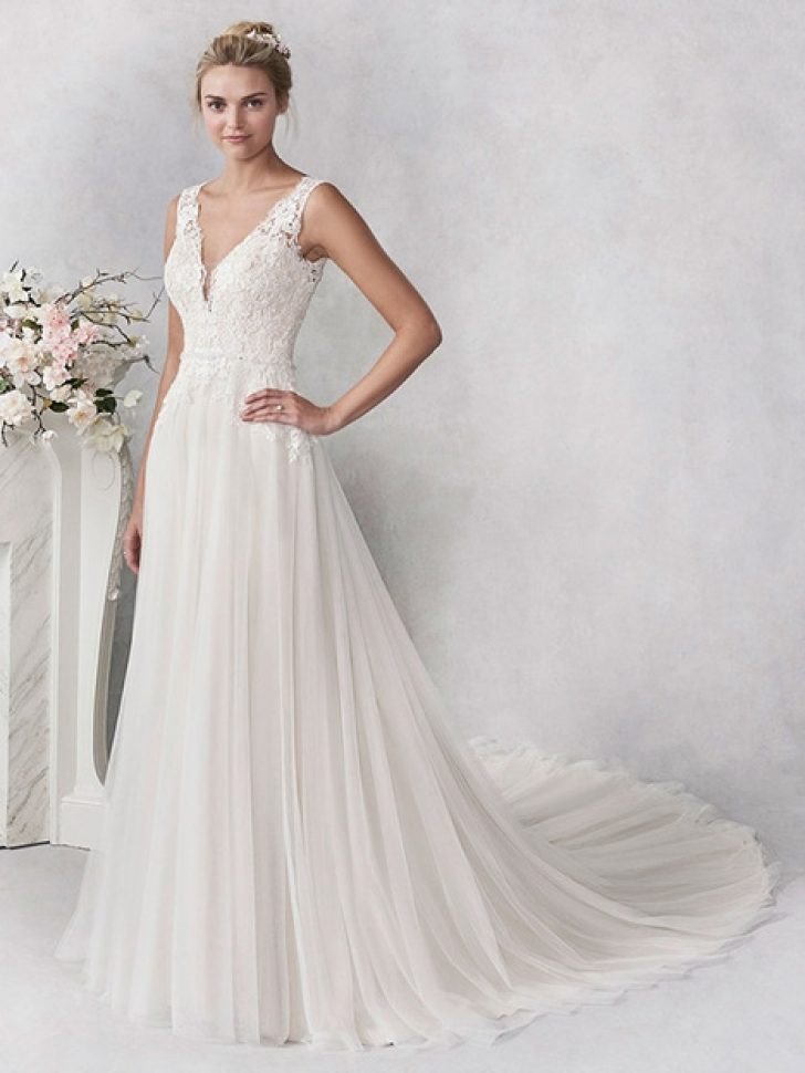 Permalink to Stylish Ella Rosa Wedding Dresses Ideas