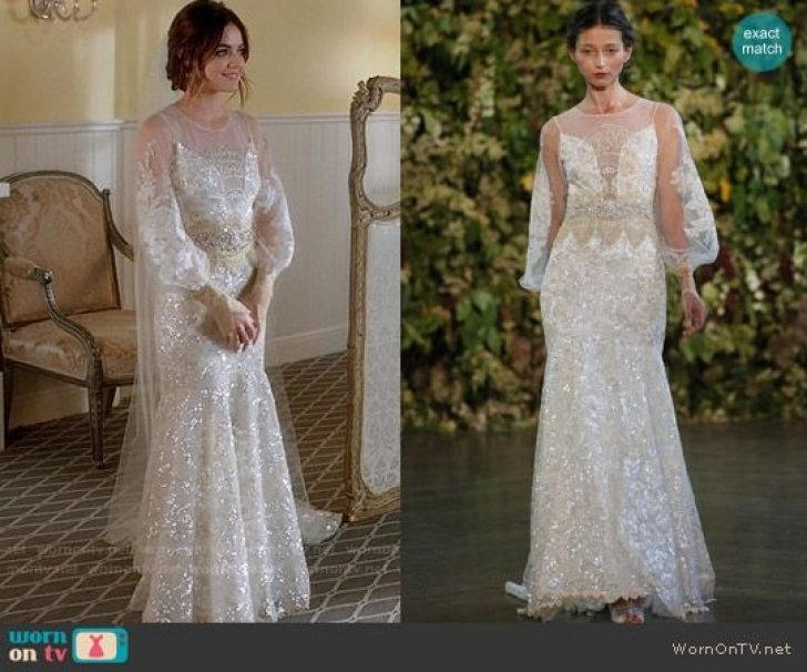 Permalink to Elegant Aria Wedding Dresses