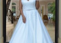 beautiful plus size wedding dresses in iowa hopes bridal Wedding Dresses In Des Moines Iowa