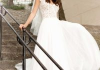 Beautiful robe finesse cymbeline robes de marie collection 2021 Beautiful Wedding Dress 2021 In Sa Ideas