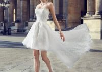 beautiful wedding dresses for a registry office marriage Civil Ceremony Wedding Dresses